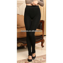 Fashion women Polyester legging foot tights