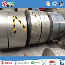 Bobine d'acier inoxydable de SUS304 / AISI304