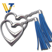 New Design Heart Shaped Purse Hook in 2014
