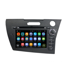 Honda CRZ Car DVD Player