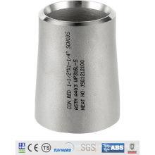 Reductor Conc, Smls, ASME B16.9, Sch 40 X Sch 40, Bw