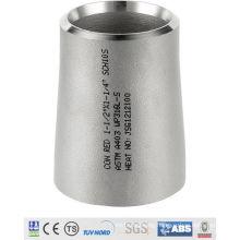 Reducer Conc, Smls, ASME B16.9, Sch 40 X Sch 40, Bw