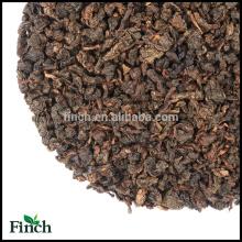 OT-004 Red Chá De Oolong Chá Grosseiro A Granel De Folhas Soltas