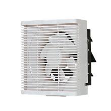 Ventilateur d'échappement avec gril