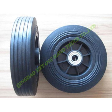 solid wheel 8*2 inch