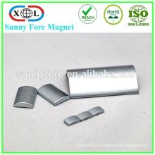 мощные пользовательские формы топлива заставки неодимовый магнит