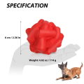 Dog Balls For Outdoors Training Fetch Game