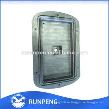 Nuevo producto fundición a presión vivienda de aluminio del LED