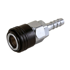 10mm Barb One Touch Auto Nitto Type Quick Coupler Socket
