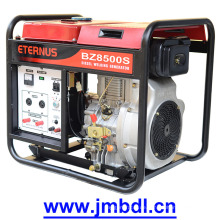 Power Generator Set für Plaza (BZ10000S)