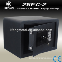 Latest Humanized design electronic hotel safe locker with metal made