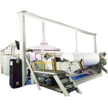 High Speed Automatic Melt Blown Machine Fabric/Nonwoven Fabric Cloth Produce Line/Melt Blown Cloth Cutting Machine