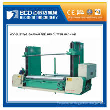 Schaum-Peeling Maschine (BYQ)