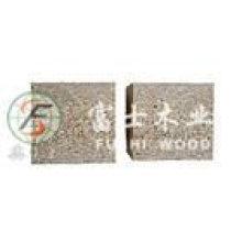 Rohe Spanplatten für Möbel oder Bau