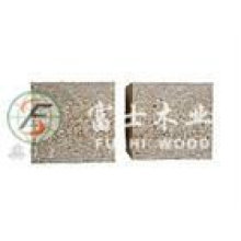 raw particle boards for furniture or construction