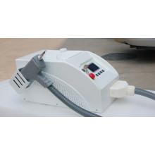 Équipement de retrait de tatouage de laser de Q-Commuté de 1600mj de Beijing Sincoheren Ltd