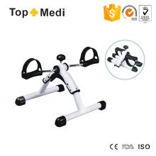 Topmedi Equipo Médico Walking Sid Acero Plegable Pedal De Ejercicio