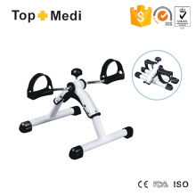 Topmedi Medical Equipment Walking Sid Steel Foldable Exercise Pedal
