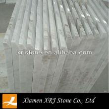 Statuary Marble Slab Volakas Marble Countertop