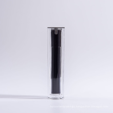 40ml Acrylic Square Airless Bottle