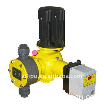 Automatic Controller Diaphragm Pump