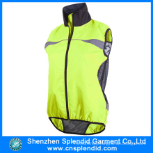 High Quality Custom Hi Vis Safety Emergency Reflecting Vest