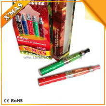 High quality hot selling factory price ego ce4 kit  X\'mas decorated