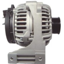 Alternator do Volvo S60, S80, S70, V70,0124515017,0124515018,0986041150