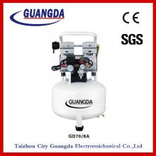 35L 0,8 кВт 0,8 МПа медицинский воздушный компрессор (GD70 / 8A)