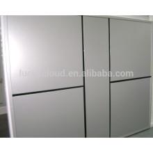 Panneaux composites en aluminium ACM alucobond df