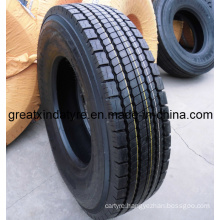 New Radial Truck and Bus Tyre 12r22.5