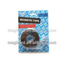 flexible rubber magnetic tape