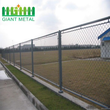 Free+sample+Diamond+hole+Galvanized+Fence