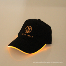 hot sales led ball cap light high quality ball cap light led