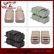 MP7 militar engranaje táctico rápido revista Clip soporte Mag Molle bolsa para la venta