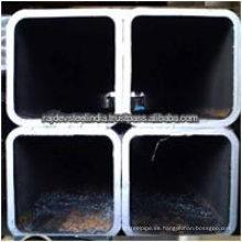 Tubo rectangular de MS de alta calidad