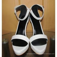 2016 Fashion High Heel Summer Ladies Sandals (HCY02-1668)