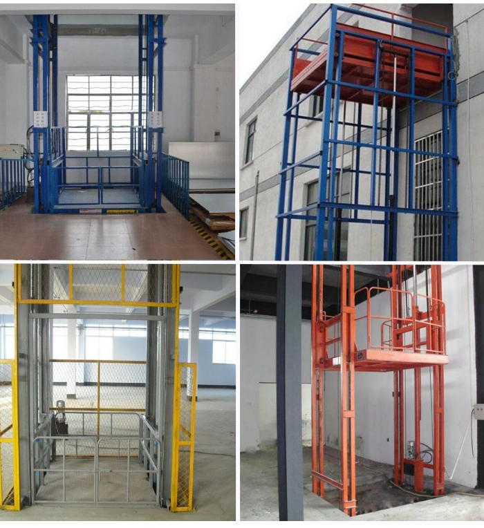 hydraulic chian lift