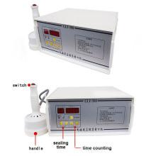Máquina de sellado por inducción, sellador de inducción manual para sellado de botellas