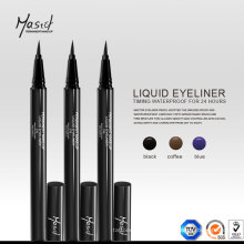 Delineador líquido à prova d'água para design de maquiagem permanente