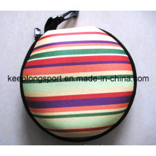 Fashionable Customized Neoprene CD Case, Neoprene CD Holder
