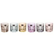 Hochwertiger Glas Cup Whisky Cup Kb-Jh06162