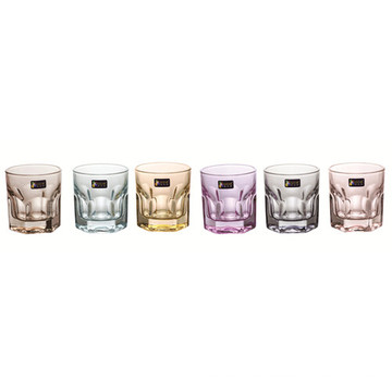 High Quality Glass Cup Whisky Cup Kb-Jh06162