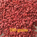 280 grains 2018 new product Organic Goji Berry