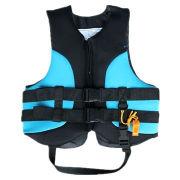 Water sports neoprene life jacket, OEM orders are welcome