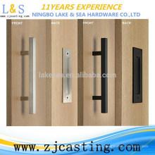Carbon steel main wood door handle