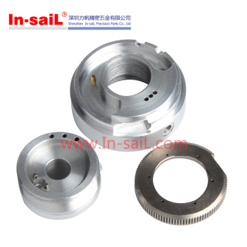 Turning Part Manufacturer with Boring and Turning