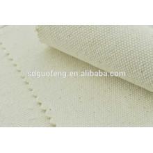tela greige de algodón C21 * 2160 * 60 con un ancho de 63 ''