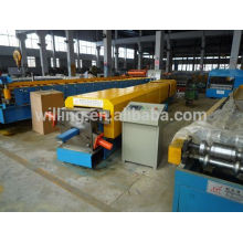 Steel Pipe Production Line Roll Forming Machine