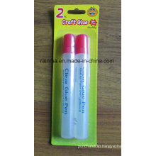 30g Clear Liquid Glue Pen for Office School Supply